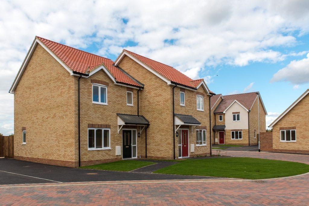 Cambridgeshire ACRE - strengthening rural communities
