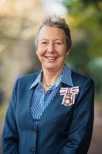 Cambridgeshire ACRE - our team - LCambridgeshire ACRE - our team - Julie Spence OBE QPM, Lord Lieutenant of Cambridgeshire