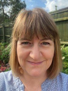 Cambridgeshire ACRE - our team - Alison Brown