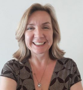 Cambridgeshire ACRE - our team - Rachel Brown